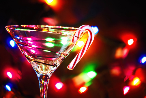 10 easy holiday cocktails date night cincinnati Simple holiday cocktails
