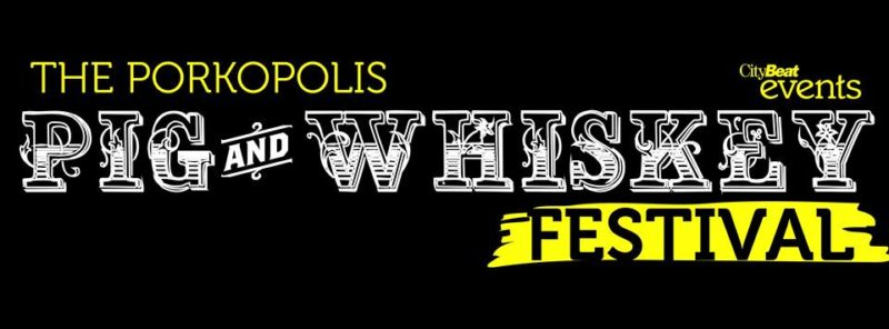 Pig & Whiskey Festival Cincinnati