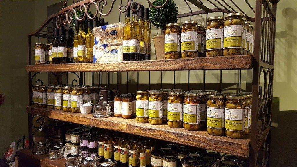 we olive shop