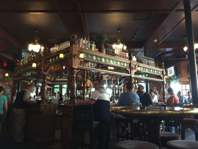 The Pub At Rookwood Commons A Date Night