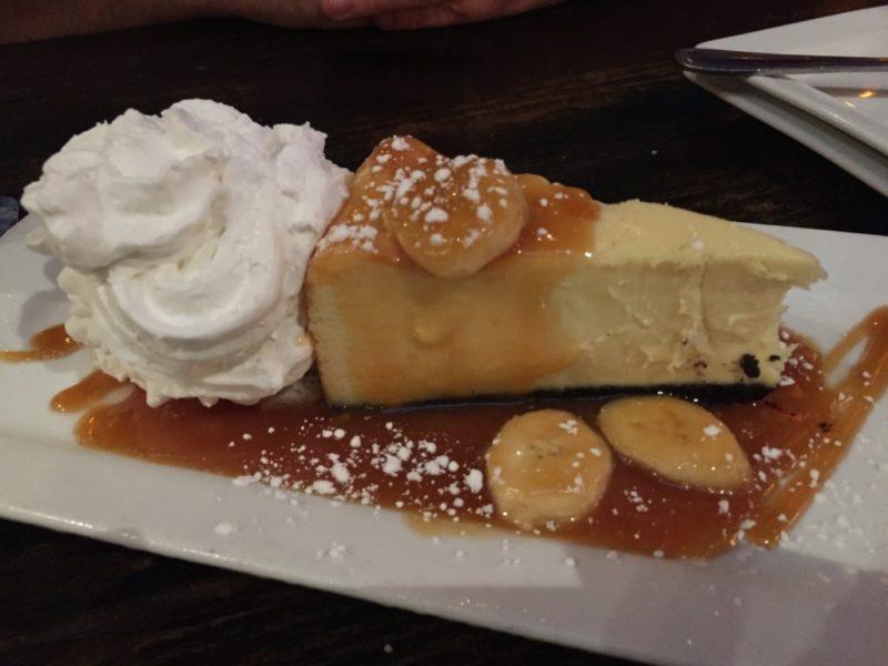 The Pub Rookwood Commons Dessert