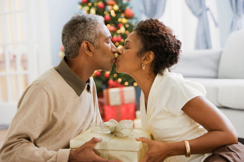 Holiday Date Traditions