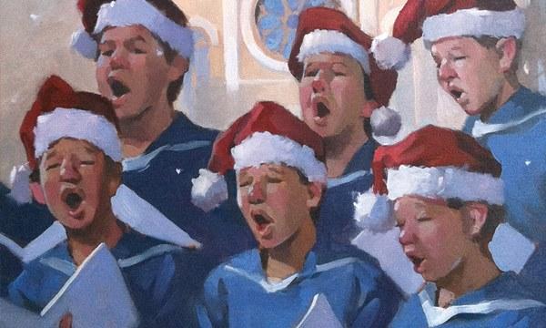 Christmas Saengerfest