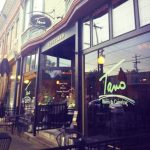 Dinner for Two at Tano Bistro