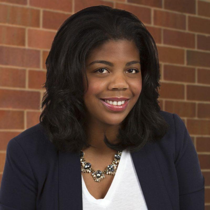 Lydia J. Date Night Cincinnati Contributor