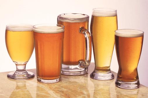 Brewery Tour Date Idea