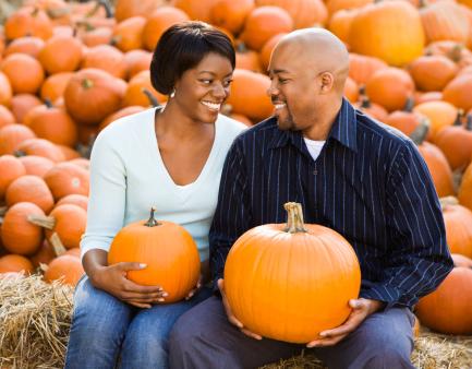 Greater Cincinnati Fall Festivals