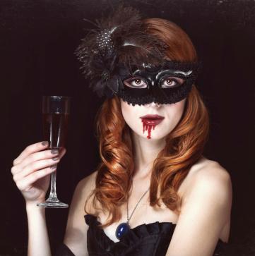 Halloween Masquerades Cincinnati