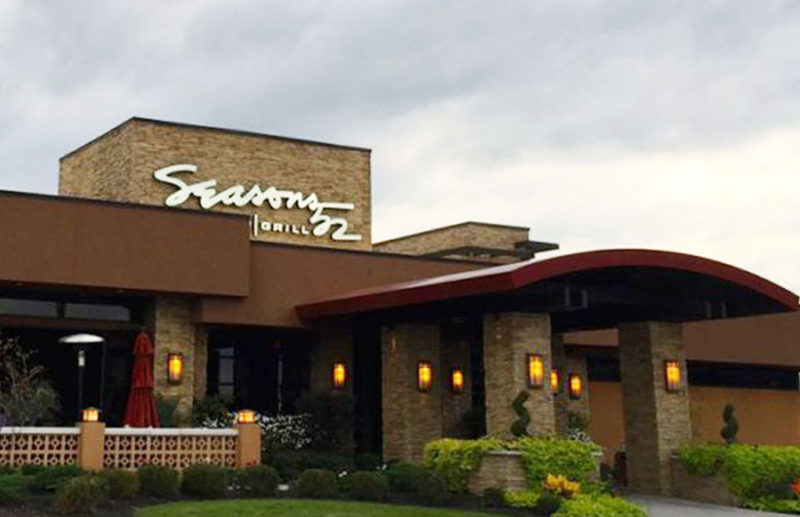 A Sensational Dinner Date at Seasons 52