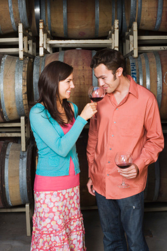 Try a Local Winery or Brewery Tour!