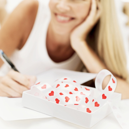 Sweetest Day Gift Tips