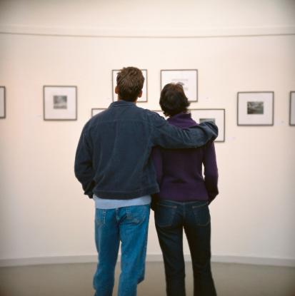 Art Dates Cincinnati