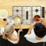 Cooking Class Date Idea