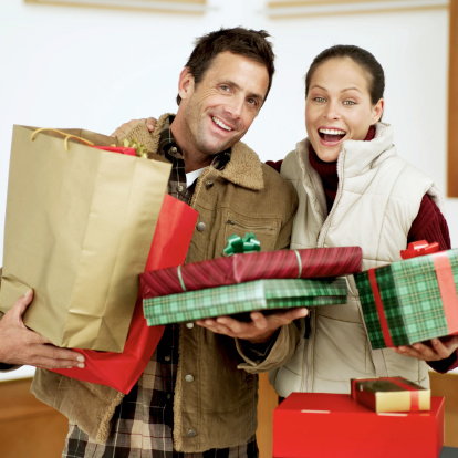 Cincinnati Holiday Gift Ideas – Shop Local!