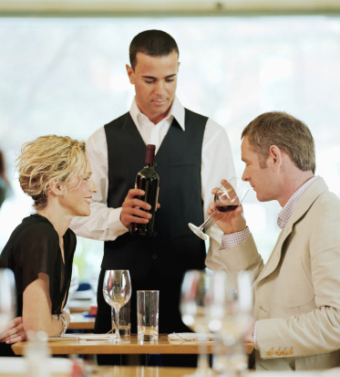 Restaurant Tipping Date Night Cincinnati