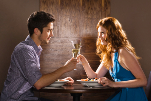 Ten Tips for a Great Date Night
