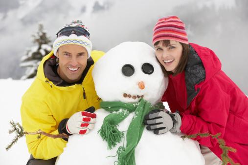 snow date idea