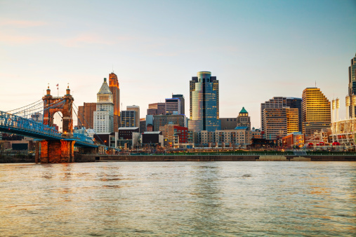 Give the Gift of Cincinnati Experiences