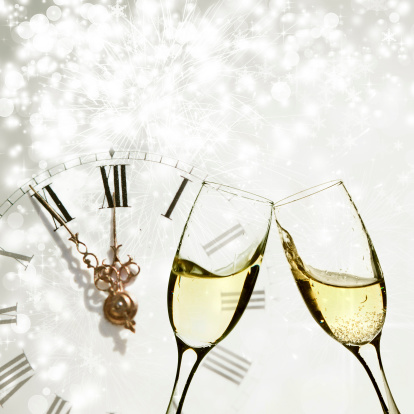 New Years Eve Restaurants - Date Night Cincinnati