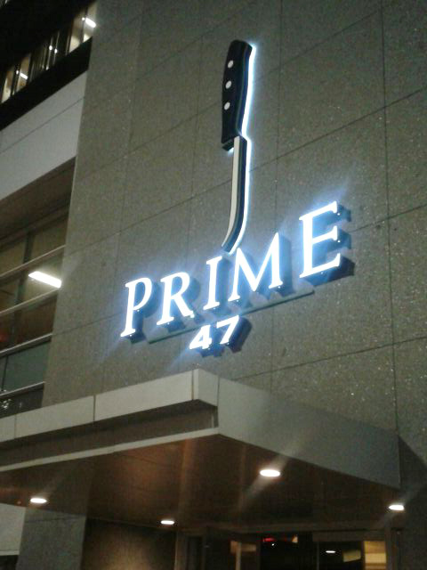 Prime 47 - Date Night Cincinnati