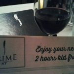 Prime 47 Cincinnati Date Night