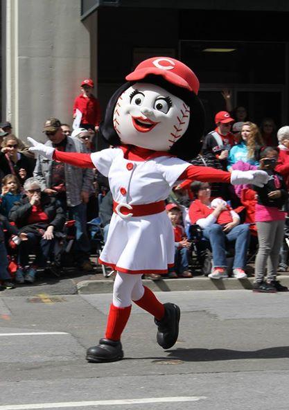 Cincinnati Reds - Gift Idea