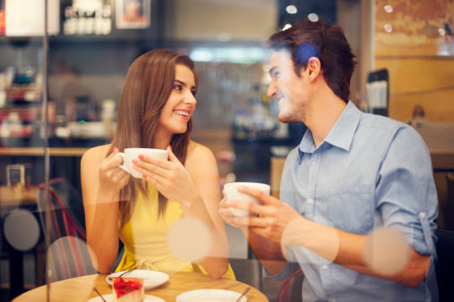 Coffee Date Ideas in Cincinnati & NKY