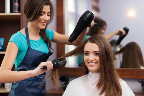 Blow Dry Bars & Hair Salons Cincinnati & NKY