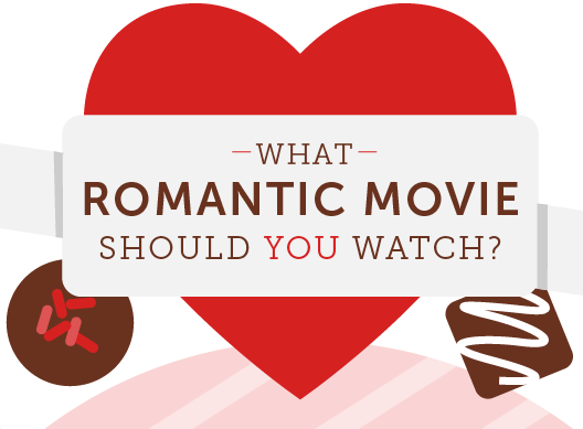 Romantic Movies For Any Date Night