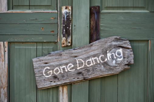 Square Dancing Cincinnati
