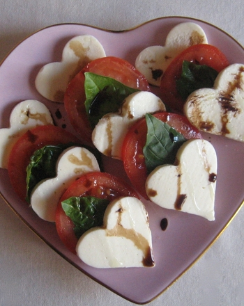 Valentine's Day Salad Recipe
