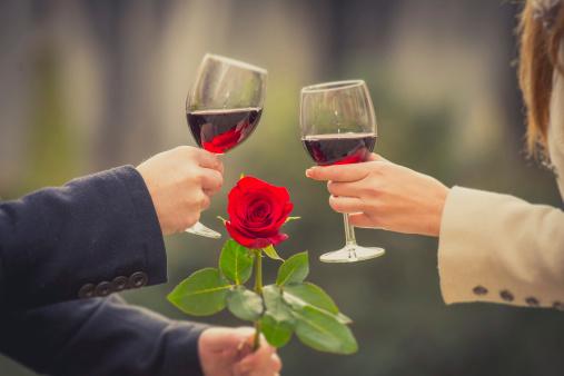 Cincinnati Valentine's Day Events