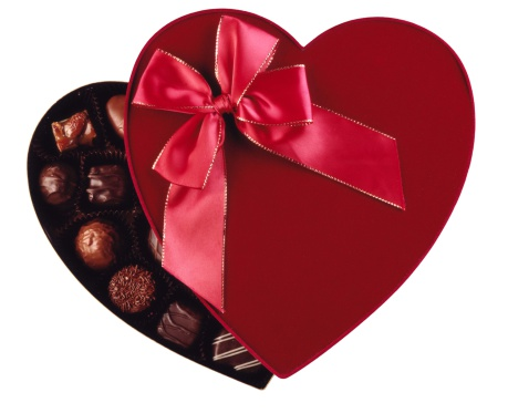 Valentine's Day Chocolate Date Idea Cincinnati