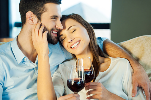 Easy Date Night at Home Ideas