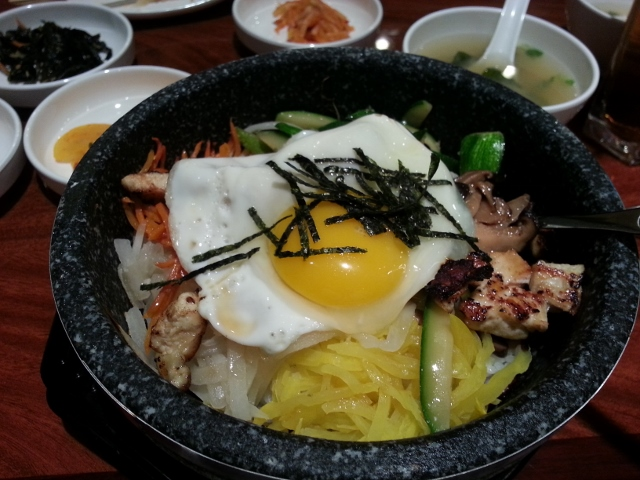 Korealistic: A Cincinnati Dining Adventure to Korea & Japan