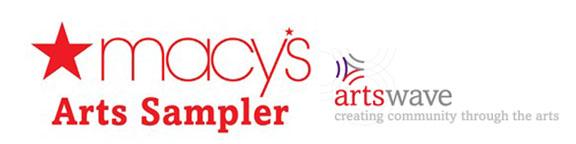 Macy's Art sampler date idea Cincinnati