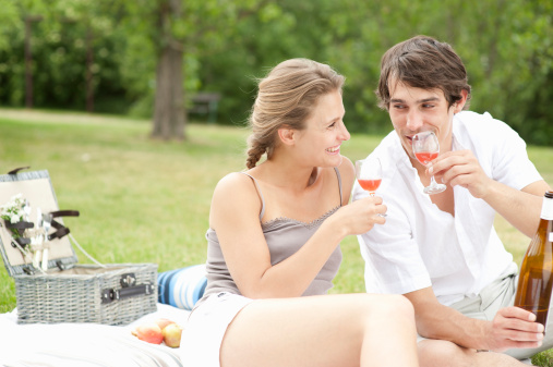 First date picnic ideas