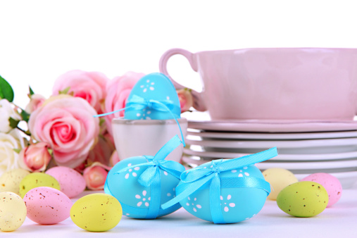 Cincinnati Easter Brunch & Dining