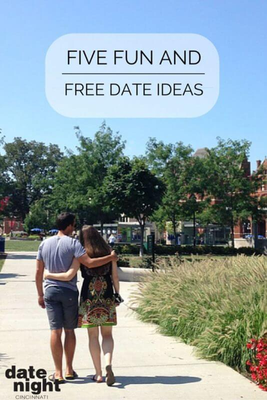 Fun free date ideas in Melbourne