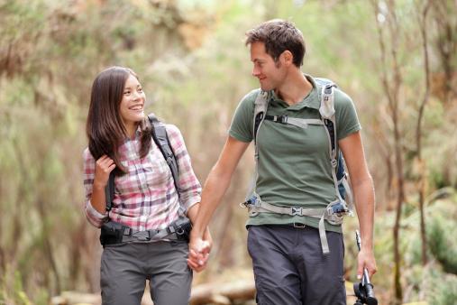 Great Spots For Hiking in Cincinnati & NKY