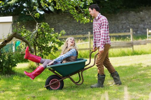 Eco-Friendly Date Ideas