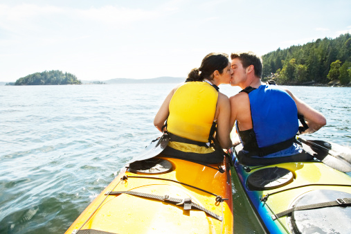 7 Adventurous Things to Do for a Date