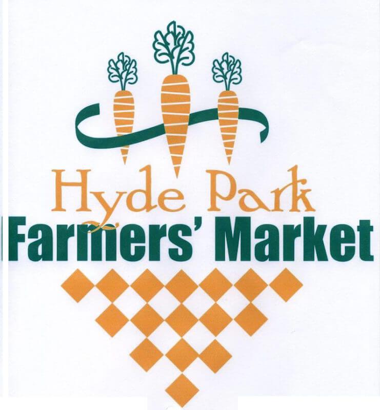 hyde park farmers market
