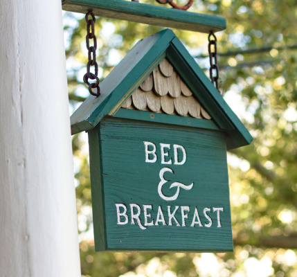 Cincinnati Bed & Breakfast Getaways