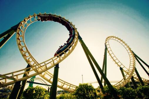 Fun Date Idea: Cincinnati Amusement Parks
