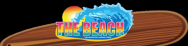 The Beach Waterpark Mason, OH
