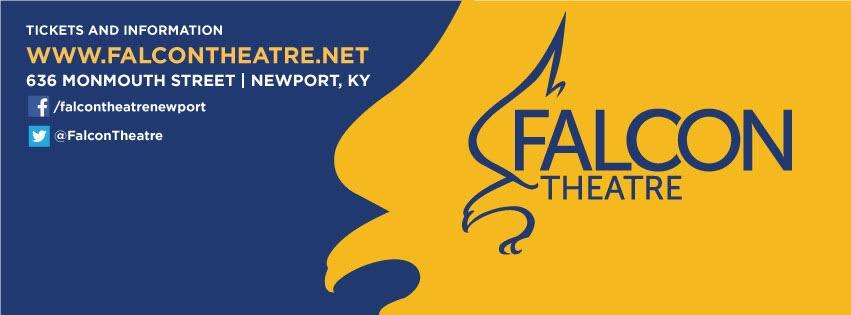 Falcon Theatre Newport