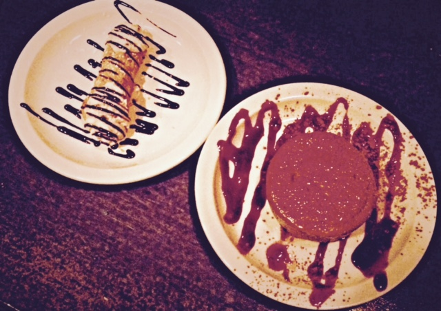 Auntie Mimi's Desserts Mason