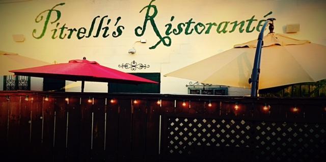 Pitrelli's Resrtaurant in Mason