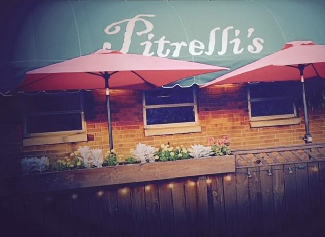 Pitrelli's in Mason, OH